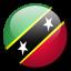 Saint Kitts and Nevis Flag-64