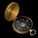 Gyro Compass-128