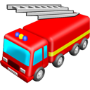 Fire engine-128