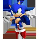 Sonic-128