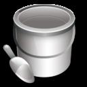 Construction bucket-128