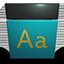TTF File Type icon