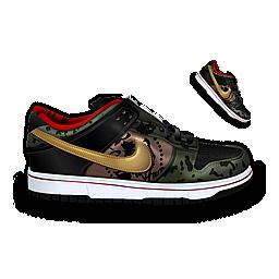 Nike Dunk Army