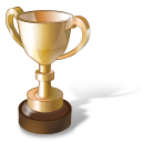 Trophy Gold-128