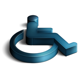 3D Help Accessiblitity