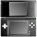 Nintendo DS Black-128