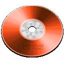 Device Optical HD DVD