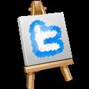 Twitter art-128
