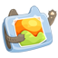 Funny Pictures Folder Icon