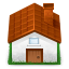Website Home icon