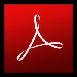 Adobe Acrobat CS3