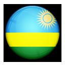 Flag of Rwanda-128