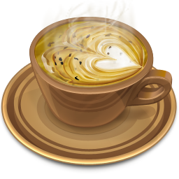 Love Coffe Icon Download I Love You Icons Iconspedia