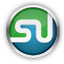 Chrome Stumbleupon icon