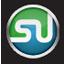 Chrome Stumbleupon Icon