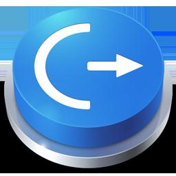 Button logoff