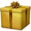 Surprise Present icon