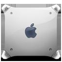 PowerMac G4 Graphite-128