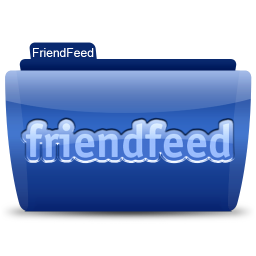 FriendFeed Colorflow