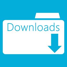 Downloads Folder Metro
