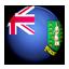 Flag of British Virgin Islands icon