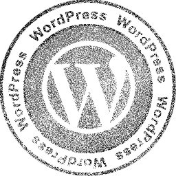 Wordpress stamp