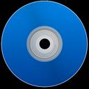 Blank Blue-128