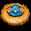 Twitter nest-64