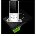 My Music Mp3 Green-128