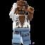 Lego Wolfman Icon