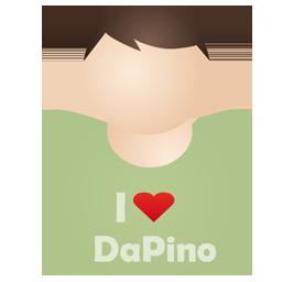 I love DaPino