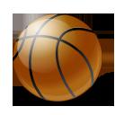 Basketball Ball-128
