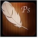 Photoshop Wooden-128