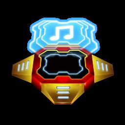 Music File Ironman