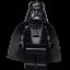 Lego Darth Vader icon