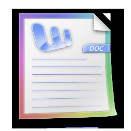 Doc files
