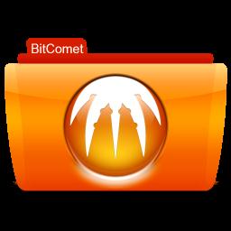 BitComet Colorflow