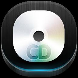 CD Drive Alt