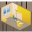 New Room Icon
