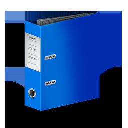 Blue Dossier