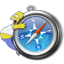 Simpsons Safari Icon