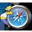 Simpsons Safari icon