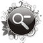 Zoom out magnifier Icon