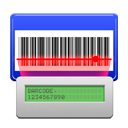 Android Barcode Reader-128