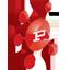 Propeller 3D icon