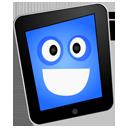 iPad happy-128