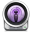 Podcast capture icon