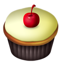Cupcakes cherry vanilla-128