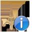 Eiffel Tower Info icon