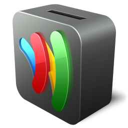 Google Wallet Icon Download Ecommerce Business Icons Iconspedia